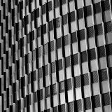 Datailansicht Fassade Styria Media Center