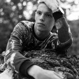 Portrait – Fotografie mit Kunst verknüpft IV