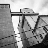 Rösselmühle in Graz III - Südansicht