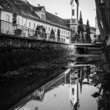rechter Mühlgang in Graz II