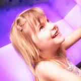 Kinderportrait - Farbenspiel IX